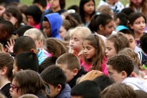 Sherwood Elementary School - Islip Public School