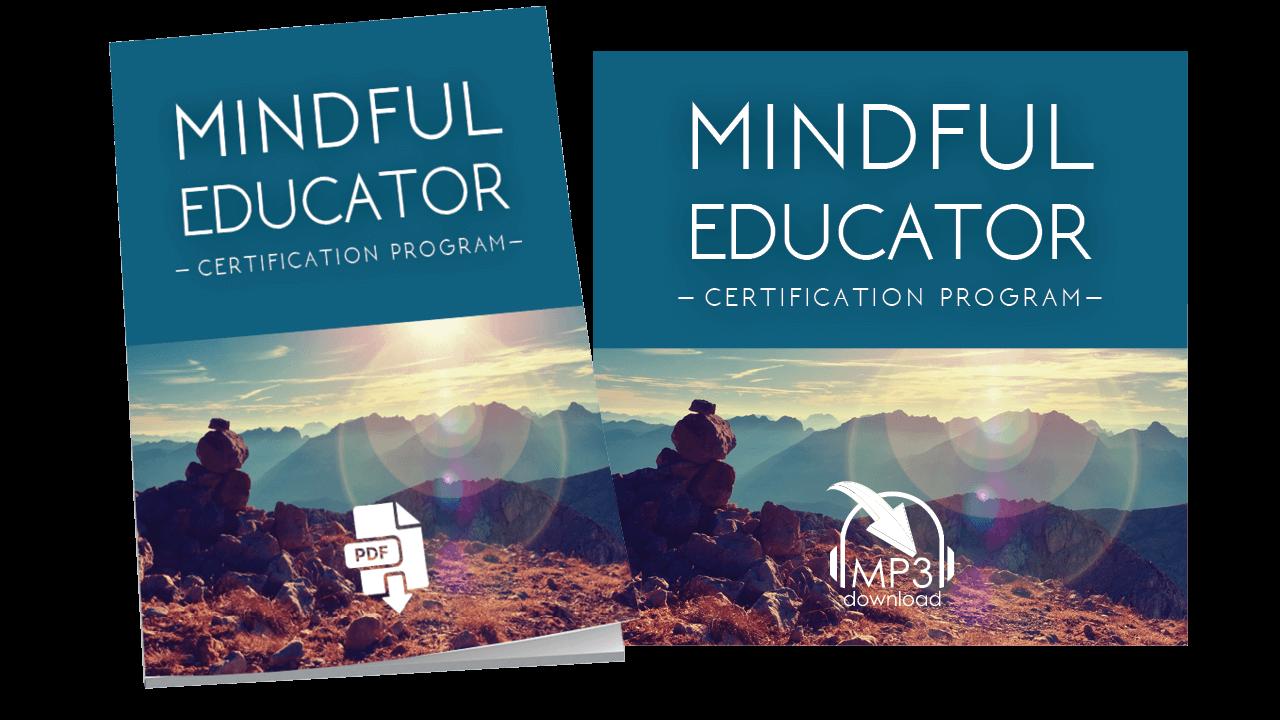 MINDFUL EDUCATOR CERTIFICATION PROGRAM - Mission Be